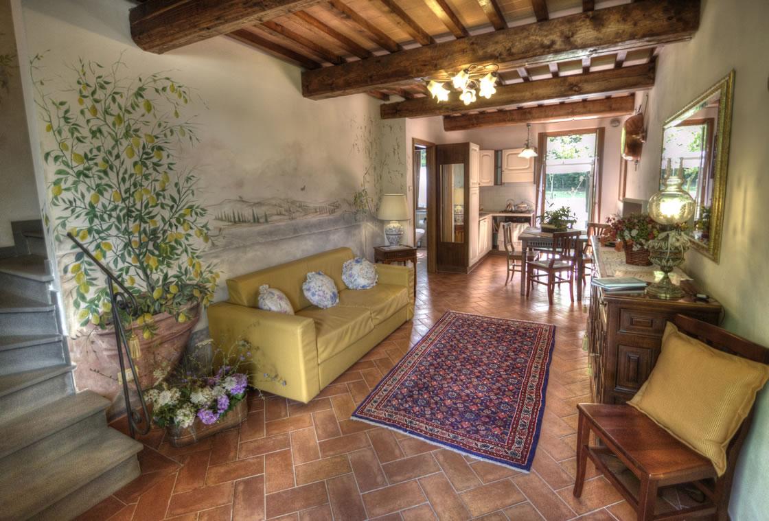 salotto-Masaccio-vista-parco-nel-Chianti